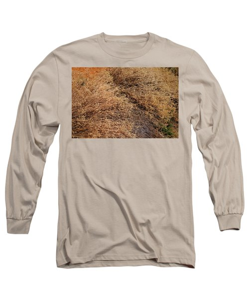 Coyote Brush Long Sleeve T-Shirt
