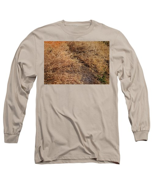 Coyote Brush Long Sleeve T-Shirt