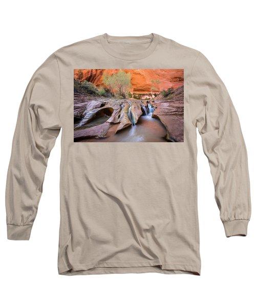 Coyote Gulch Long Sleeve T-Shirt