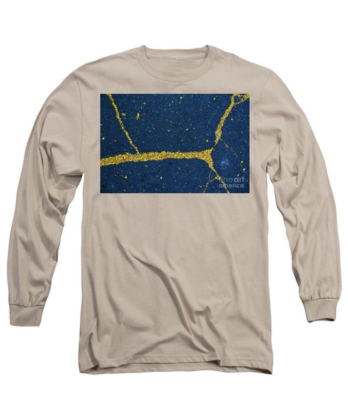 Cracked #7 Long Sleeve T-Shirt