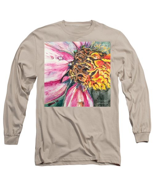 Crazy Top  Long Sleeve T-Shirt