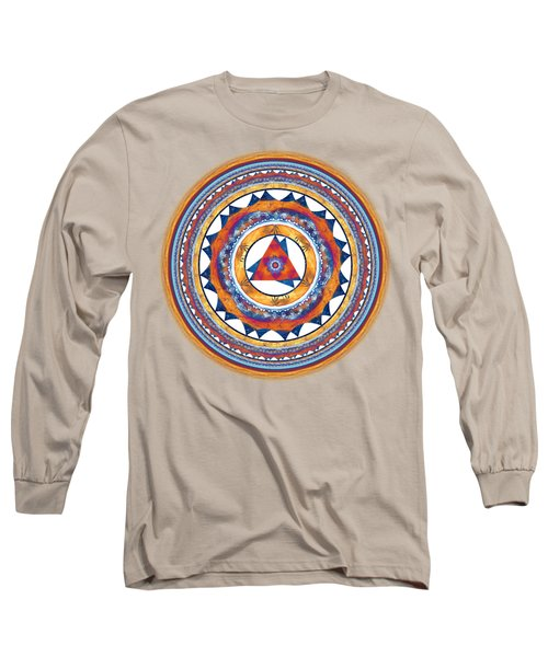 Creative Energy Long Sleeve T-Shirt
