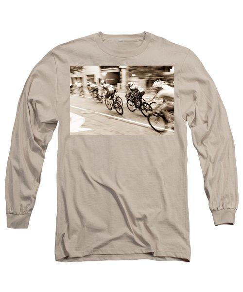 Criterium Long Sleeve T-Shirt