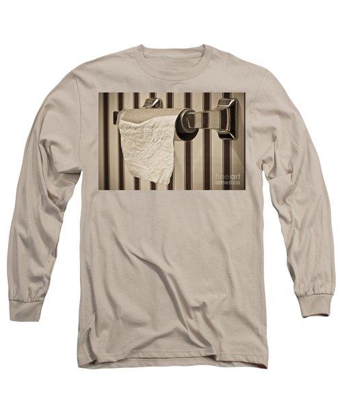 Critical Thinking Long Sleeve T-Shirt
