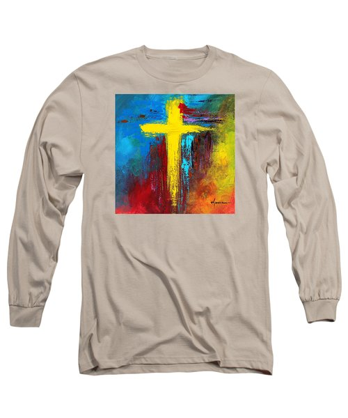 Cross 2 Long Sleeve T-Shirt