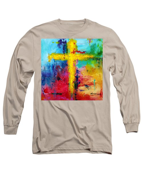 Cross 7 Long Sleeve T-Shirt