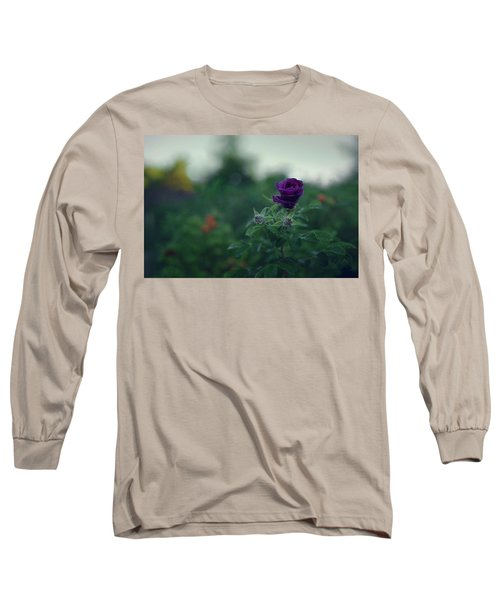 Cross-season Long Sleeve T-Shirt