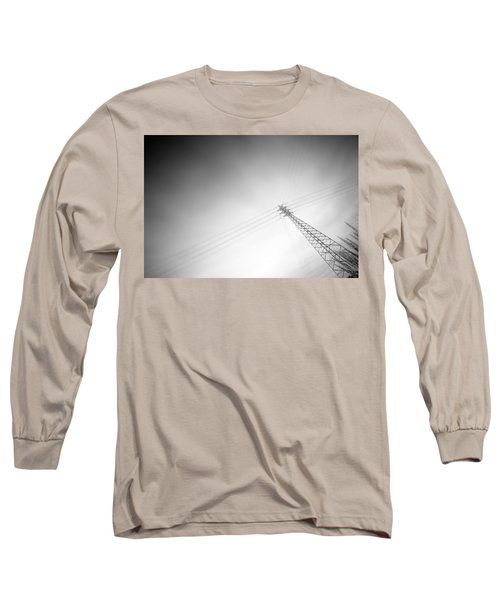 Crossroads Long Sleeve T-Shirt