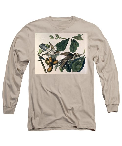 Cuckoo Long Sleeve T-Shirt