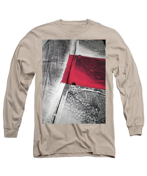 Curbs At The Canadian Formula 1 Grand Prix Long Sleeve T-Shirt