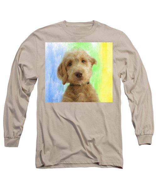 Cuter Than Cute Long Sleeve T-Shirt