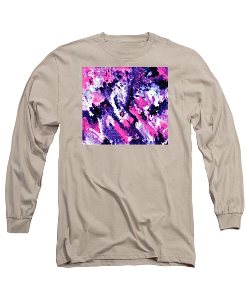 Cy Lantyca 29 Long Sleeve T-Shirt by Cyryn Fyrcyd