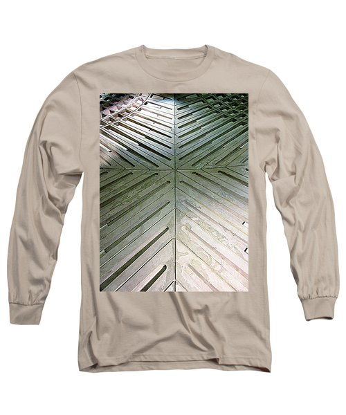 D C Metro 5 Long Sleeve T-Shirt by Randall Weidner