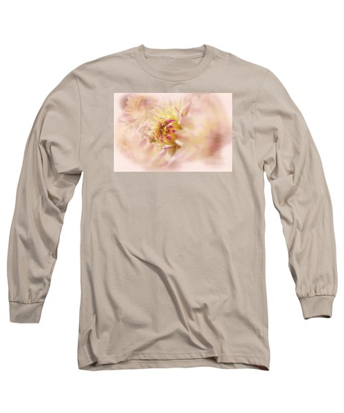 Dahlia2 Long Sleeve T-Shirt