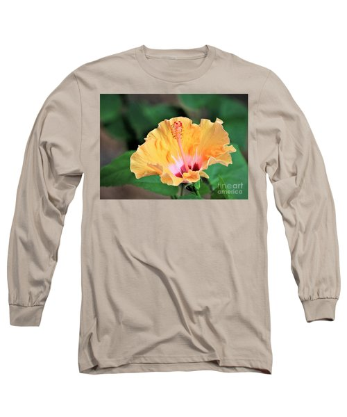 Daisy Mae Long Sleeve T-Shirt