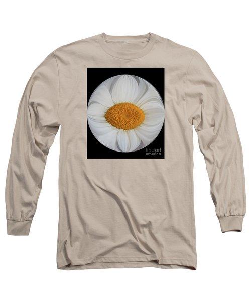 Daisy Sunny Side Up Long Sleeve T-Shirt