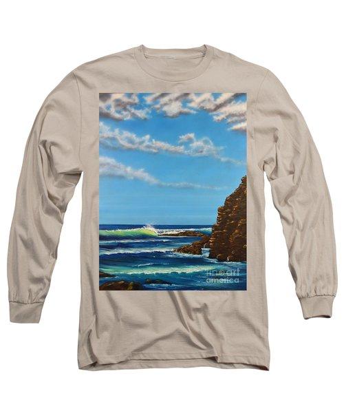 Dana Point Walk Long Sleeve T-Shirt