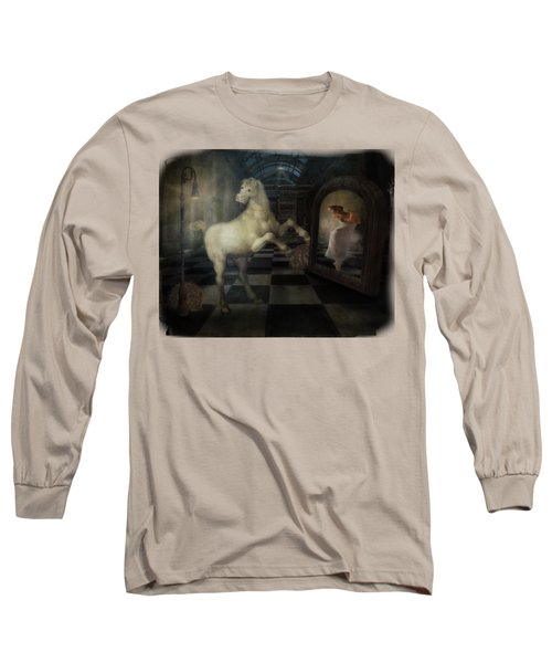 Dance Pony Dance Long Sleeve T-Shirt