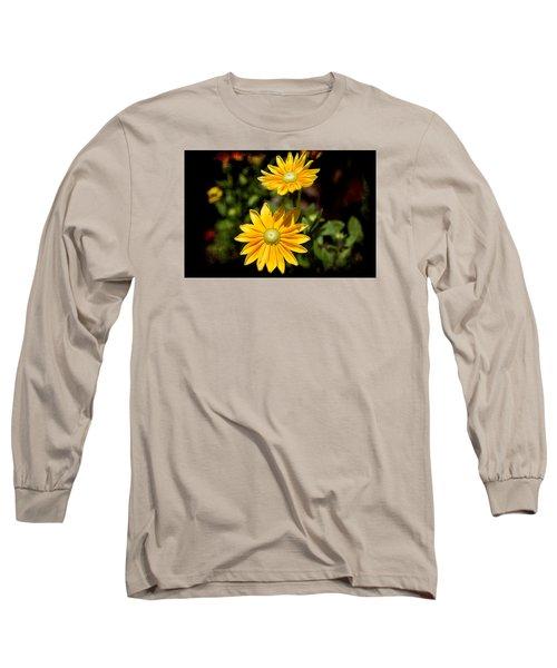 Dancing Duo Long Sleeve T-Shirt