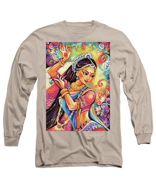 Dancing Of The Phoenix Long Sleeve T-Shirt