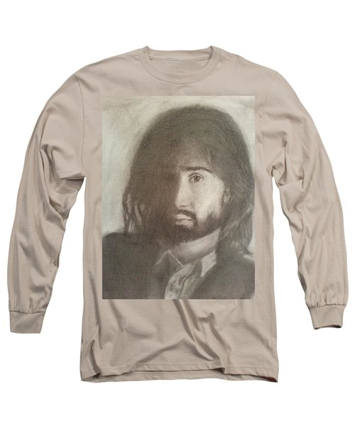 Danny Long Sleeve T-Shirt