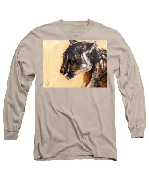 Dappled Long Sleeve T-Shirt