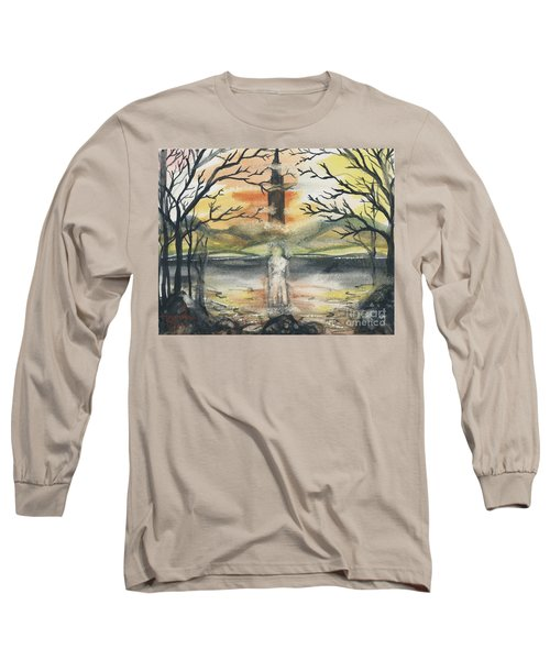 Dark Tower Long Sleeve T-Shirt