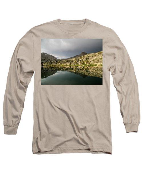 Darwin Lake Long Sleeve T-Shirt