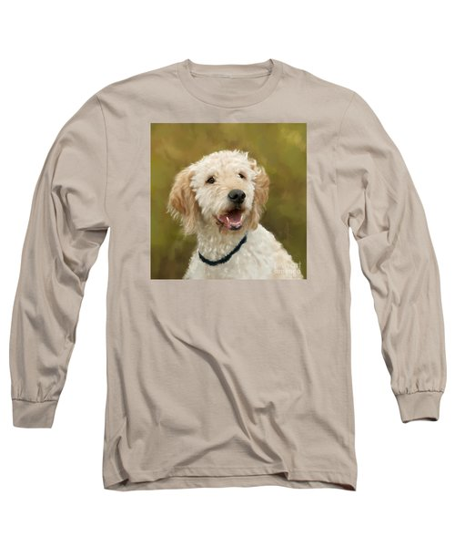 Dasha Long Sleeve T-Shirt