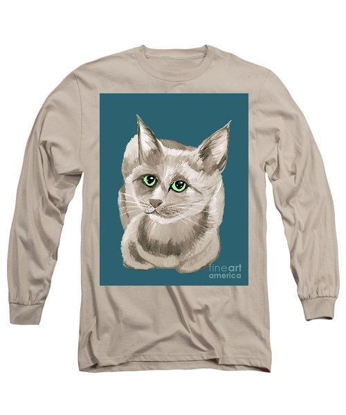 Date With Paint Sept 18 2 Long Sleeve T-Shirt