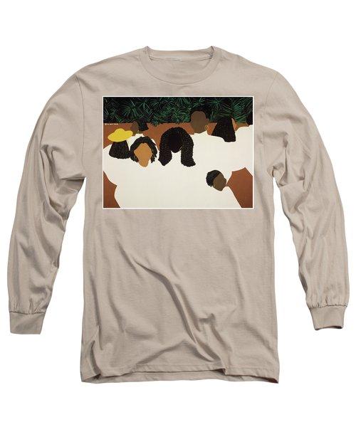 Daughters Long Sleeve T-Shirt