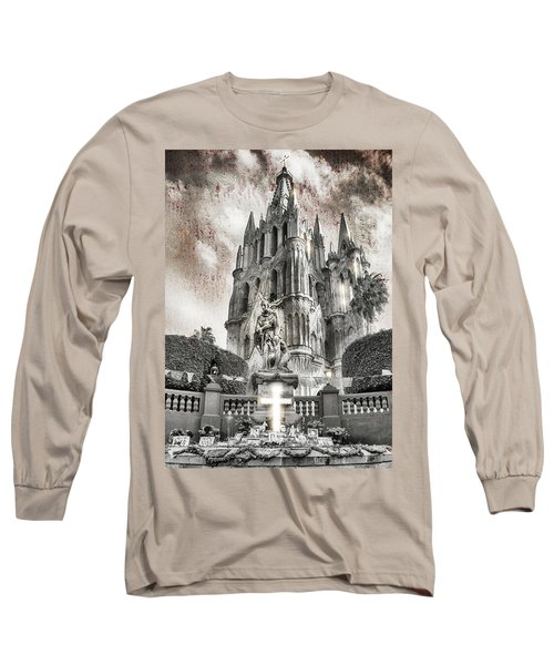 Day Of The Dead Alter Long Sleeve T-Shirt