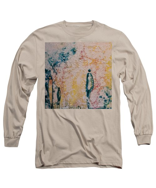 Day Out Long Sleeve T-Shirt by Gallery Messina