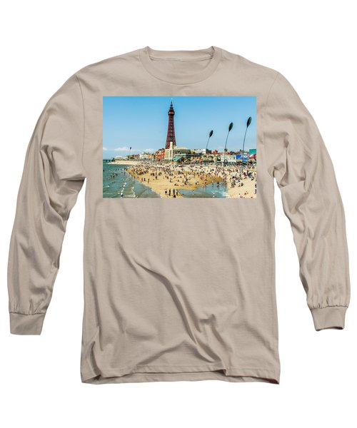 Day Trippers Long Sleeve T-Shirt