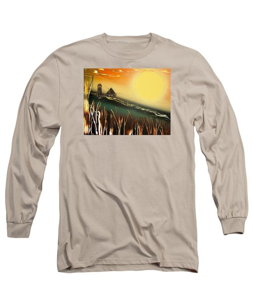 Daybreak Long Sleeve T-Shirt