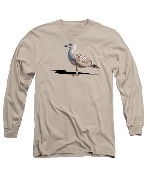 Daydreaming Long Sleeve T-Shirt by Gill Billington