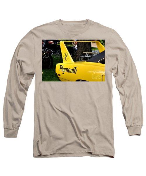 Daytona Long Sleeve T-Shirt