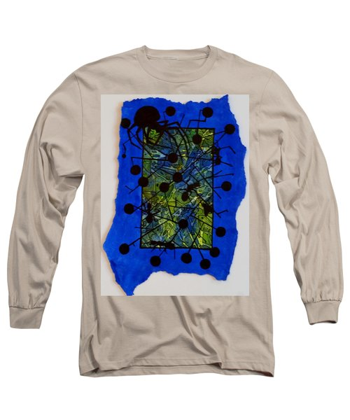 Death To Four Ants And A Fly Long Sleeve T-Shirt