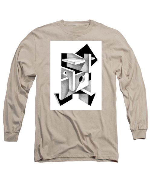 Decline And Fall 10 Long Sleeve T-Shirt
