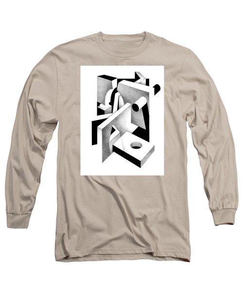 Decline And Fall 20 Long Sleeve T-Shirt