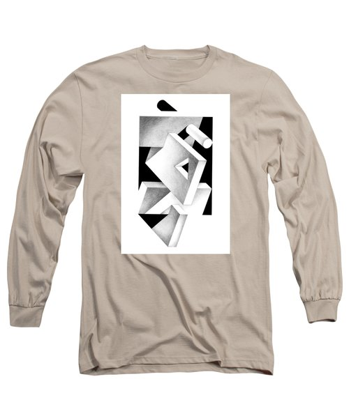 Decline And Fall 4 Long Sleeve T-Shirt
