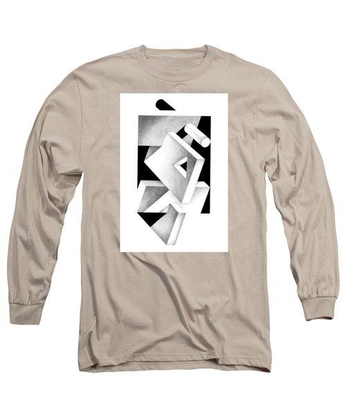Decline And Fall 4 Long Sleeve T-Shirt