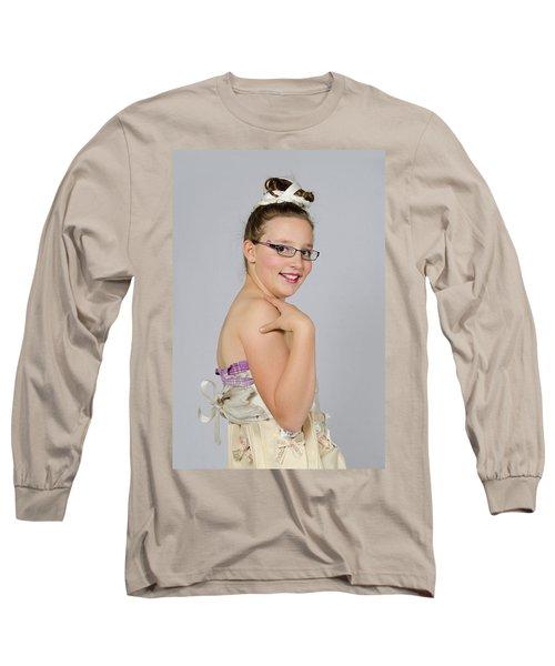 Deedee 2 Long Sleeve T-Shirt