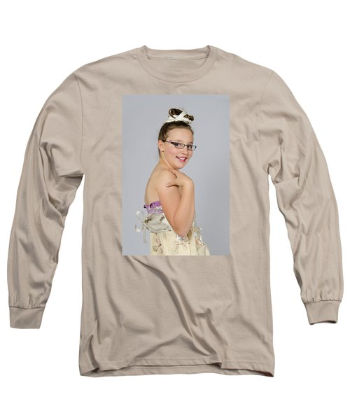 Deedee 2 Long Sleeve T-Shirt