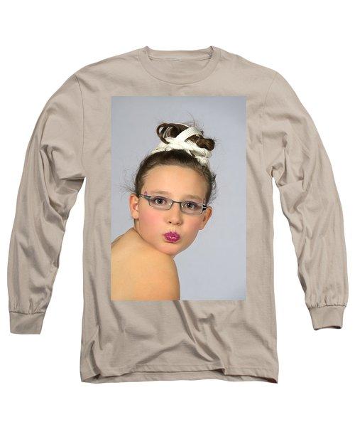 Deedee Long Sleeve T-Shirt