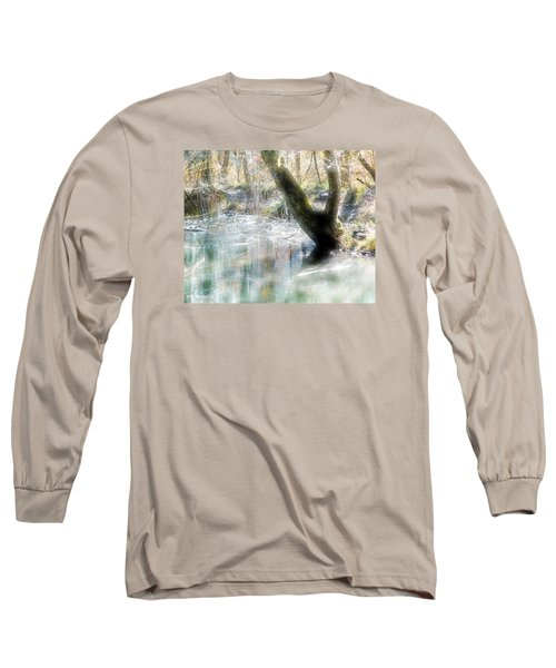 Degenried Switzerland Long Sleeve T-Shirt