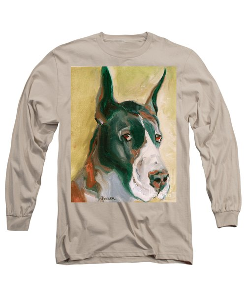 Delicious Dane Long Sleeve T-Shirt
