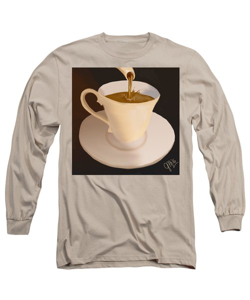 Demi Long Sleeve T-Shirt
