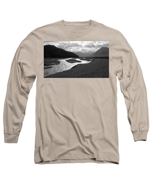 Denali National Park 5 Long Sleeve T-Shirt
