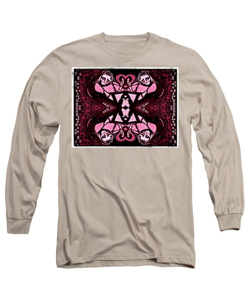 Depression And The Dreams Of The Damned Long Sleeve T-Shirt